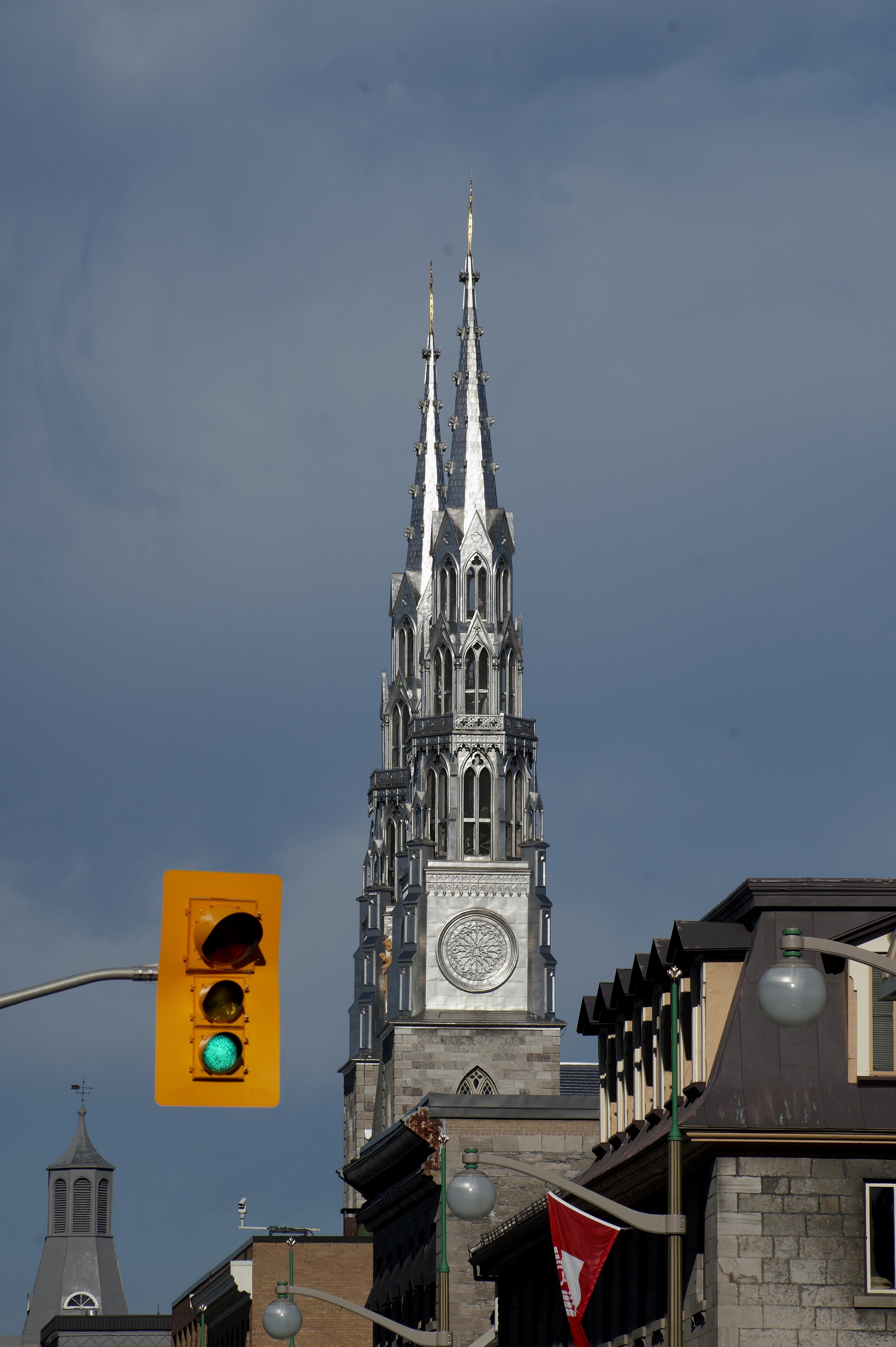 Church Ottawa Canada
